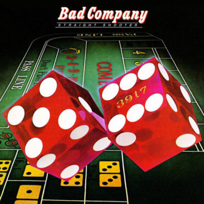 Shooting Star by Bad Company